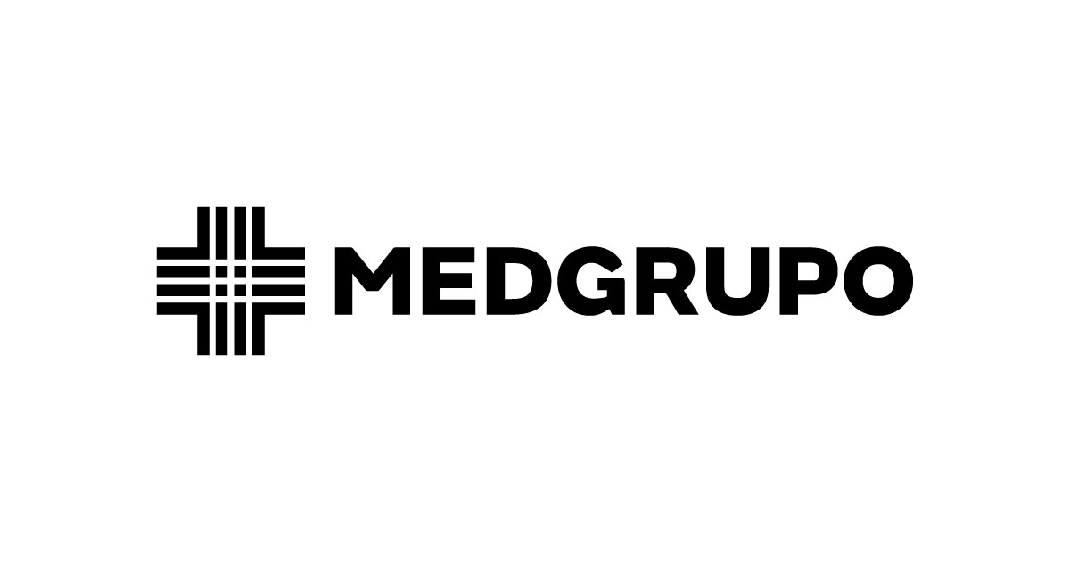 About Logo >> MEDGRUPO